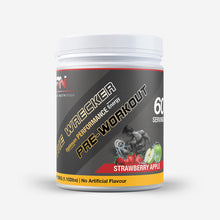 Pre Workout - Strawberry Blitz