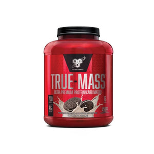 BSN - True Mass - Cookies and Cream