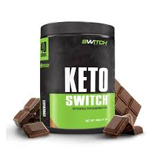 Keto - Chocolate