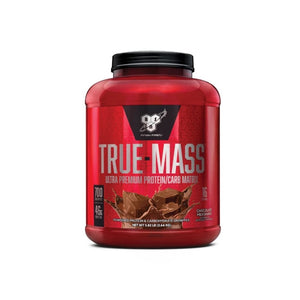 BSN - True Mass - Chocolate