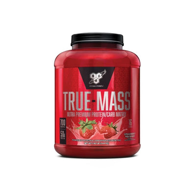 BSN - True Mass - Starwberry