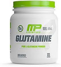 MP - Glutamine