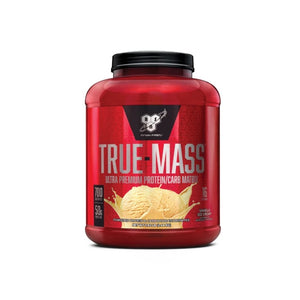 BSN - True Mass - Vanilla