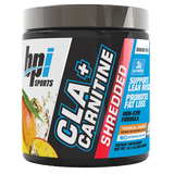 BPI - Carnitine - Shredded Mango