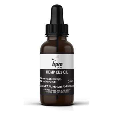 Hemp CB2 Oil
