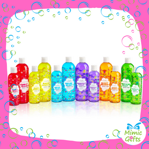 Children's Bubble Bath/Shower Gel