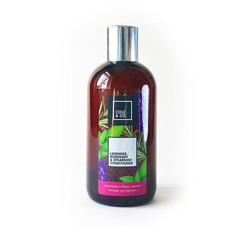 Cole&Co Hand & Body Lotion