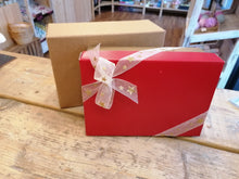 Gift Box (choose your own contents/design your gift)