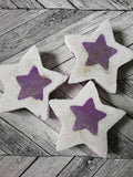 Floating Star Bath Bomb