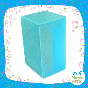 Pumice Soap Bars (gritty soap!)