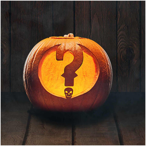 Halloween Mystery Box (Teen/Adult - pre-order)