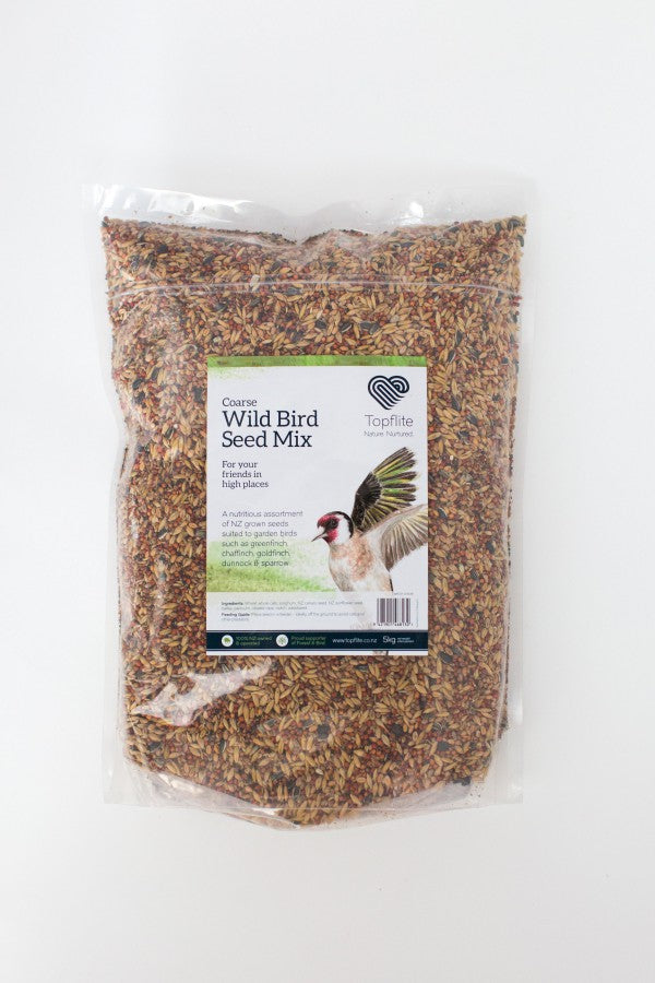 Wild Bird Energy Pack - Subscription
