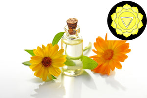 I DO - Chakra Natural Perfume