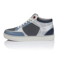 Kilian Basket Grey