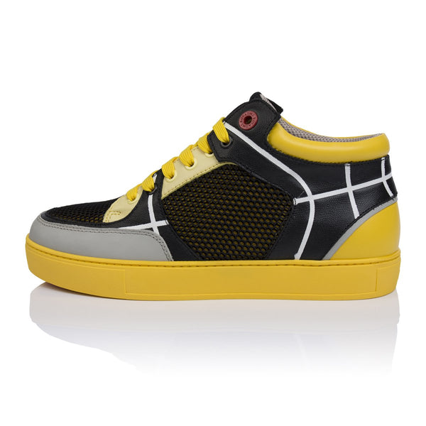 Kilian Basket Yellow