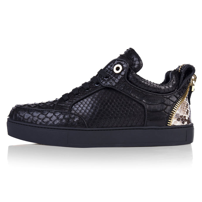 Tressor Python Low Black (Limited Edition)