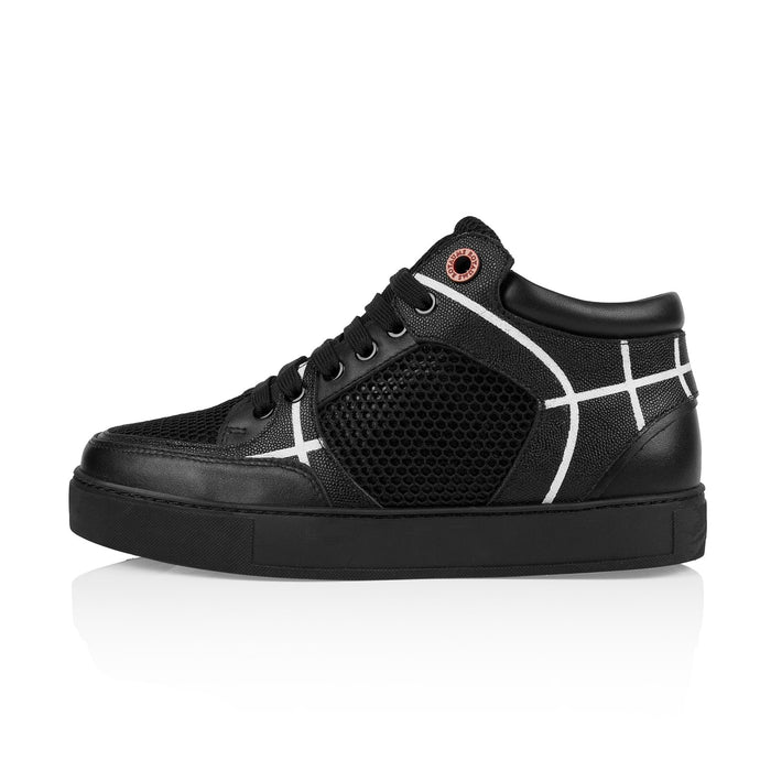 Kilian Basket Black