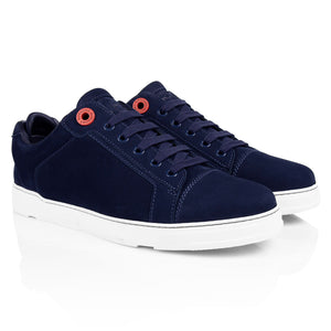 Luisa Breezy Navy
