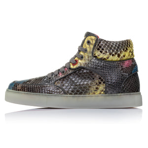 Ace Multicolor High Python
