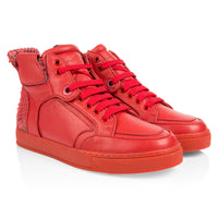 Saint Red High