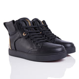 Tressor High Black Limited
