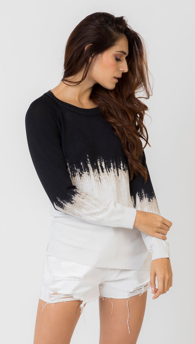 Sophia Rain Sweater