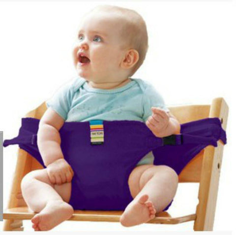Chair Harness