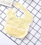 Reusable Bib