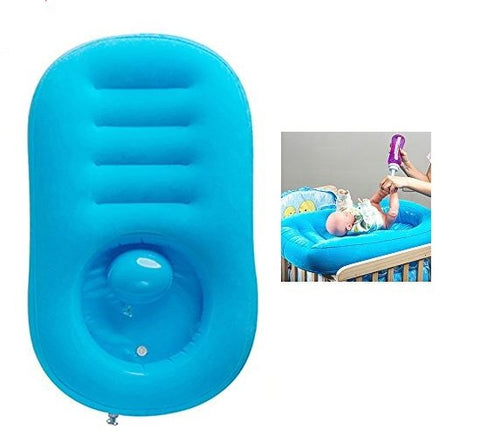 Portable Inflatable Baby Wash Basin