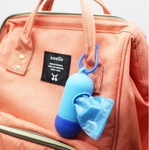Disposable Nappy Bag Containers