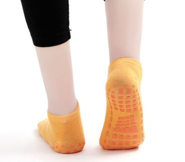 Anti - Slip Socks 1 to 12 Yrs + Adult