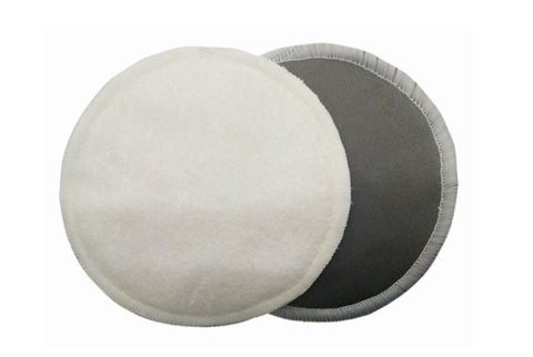 Reusable Breast Pads- Bamboo Fiber