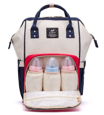Multi-Functional Diaper bag
