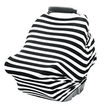 Mulit-Purpose Cover- Car Seat/ Nursing/Shopping Cart Cover