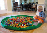 Toy Storage Bag / Floor Play Mat - 150cm
