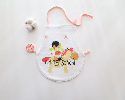 Washable Bib