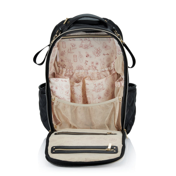 Mystic Boss Plus Backpack Diaper Back