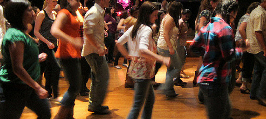 Deeside line dancing classes