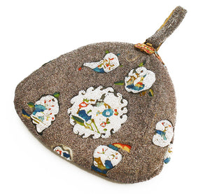 Vintage 20′s/30′s Beaded Evening Bag. Find this and other Beautiful Vintage Bags & Purses for sale at Intovintage.co.uk.