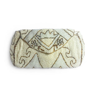 Stunning Vintage Deco Beaded Tango Purse. Find this and other Beautiful Vintage Bags & Purses for sale at Intovintage.co.uk.