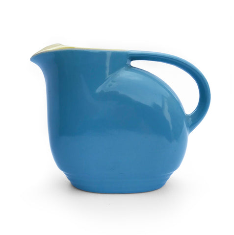 Vintage Westinghouse 1950's Water Pitcher by The Hall China Company, USA - SHOP NOW - www.intovintage.co.uk