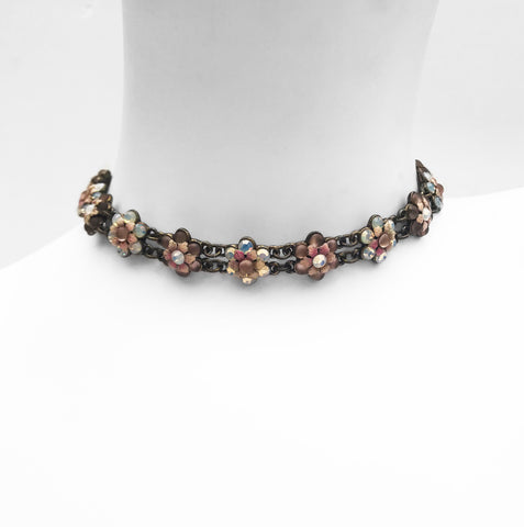 Stunning Michal Negrin Necklace. Find this and other Vintage jewellery for sale at Intovintage.co.uk. Into Vintage
