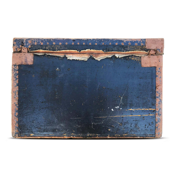 Vintage Shabby Old Trunk. Find this and other Beautiful Vintage items for you home at Intovintage.co.uk