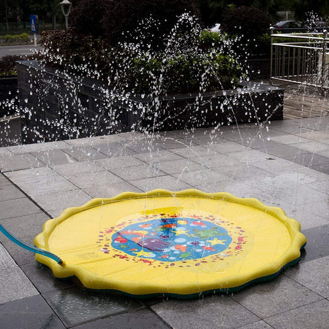 Image of Splash Play Mat