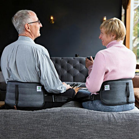 Image of BetterBack™ with NASA memory foam - Perfect Posture Effortlessly