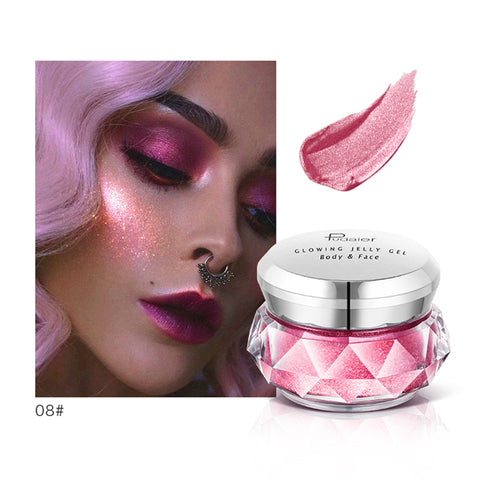 Image of JELLY HIGHLIGHTER EYESHADOW