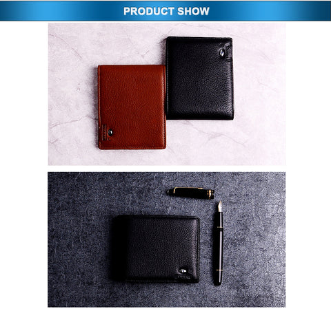 Image of The Morvium Smart Wallet