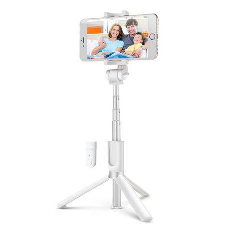 Image of All in One Smart Wireless Selfie Stick
