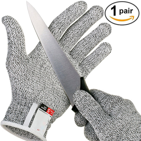 Image of Anti-cut Gloves Pro ( 2 PAIRS )