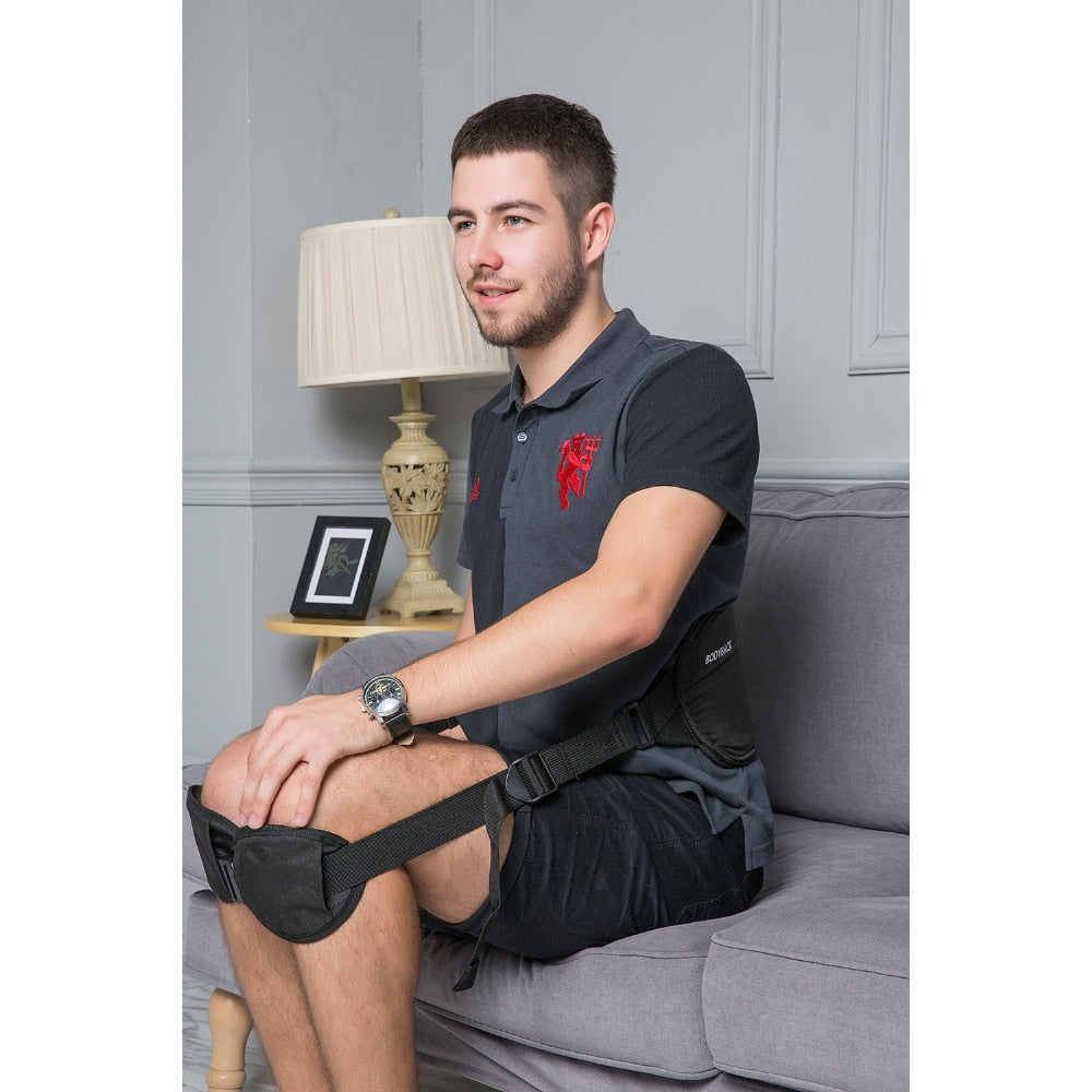 BetterBack™ with NASA memory foam - Perfect Posture Effortlessly